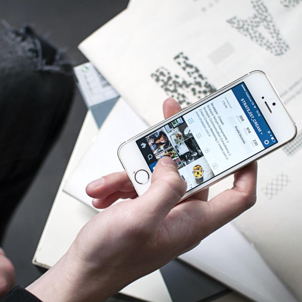Instagram'ın Yeni Reklam Algoritması